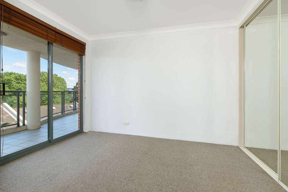 Fifth view of Homely apartment listing, 408/28 West Street, North Sydney NSW 2060