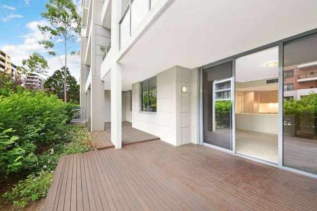 G03/39-47 Orara Street, Waitara NSW 2077