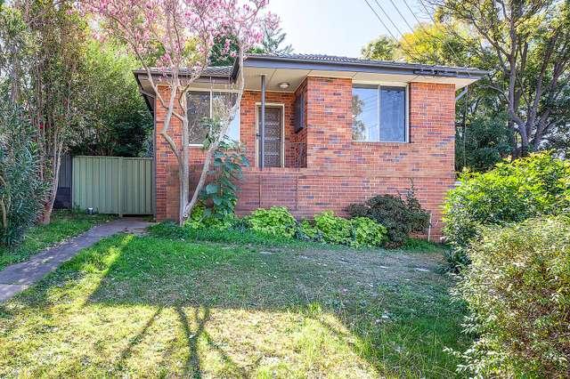 3 Alison Street, Seven Hills NSW 2147