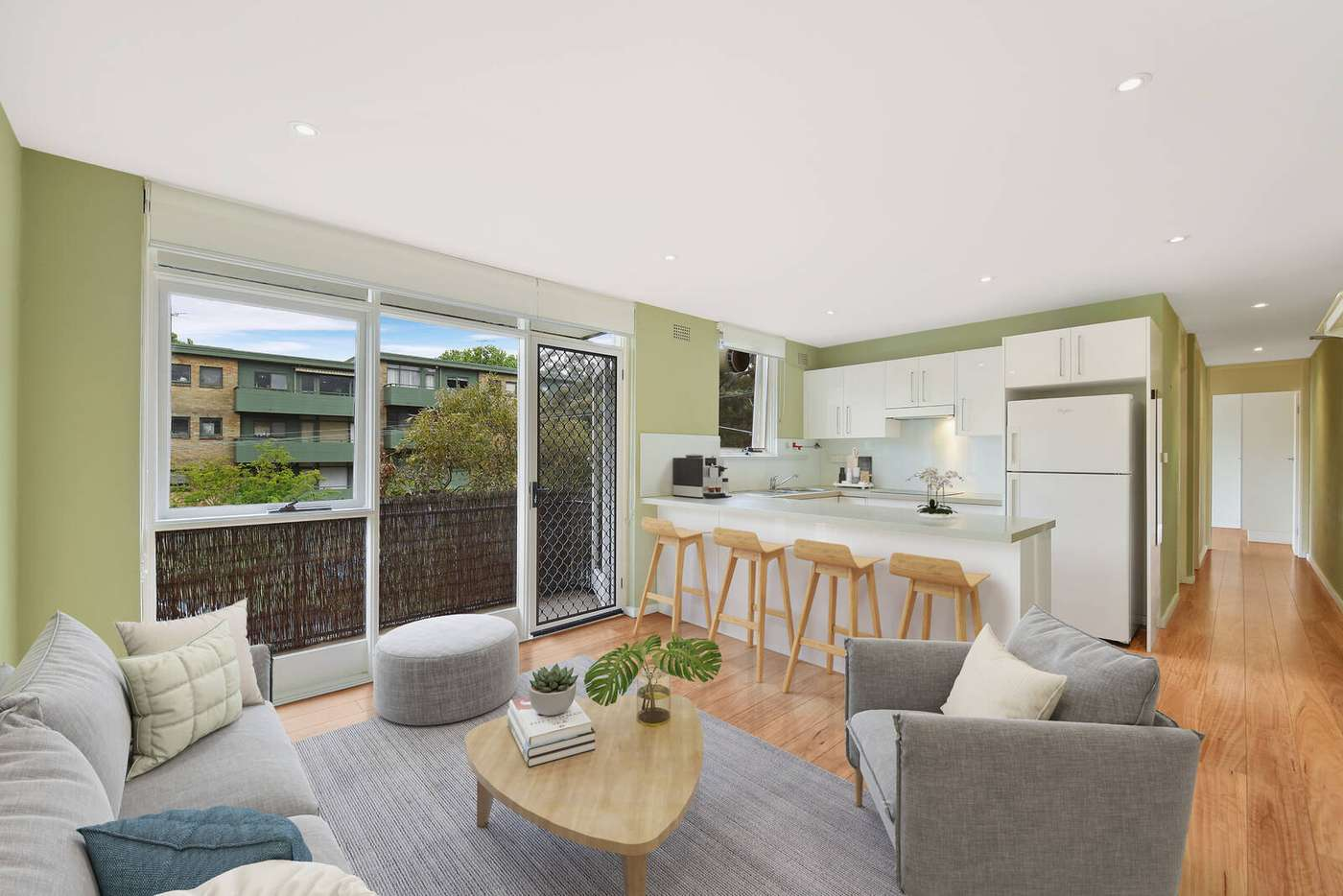 Main view of Homely unit listing, 8/221 Peats Ferry Road, Hornsby NSW 2077
