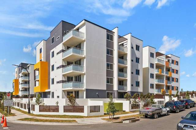 210/60 Marwan Avenue, Schofields NSW 2762