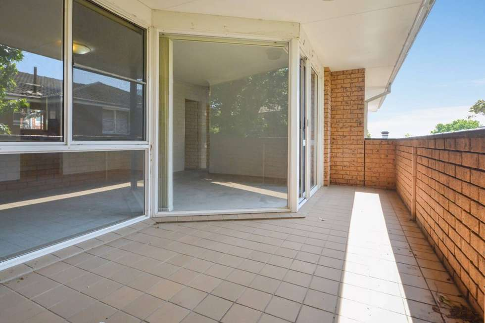 Third view of Homely apartment listing, 5/15 Cook Street, Randwick NSW 2031