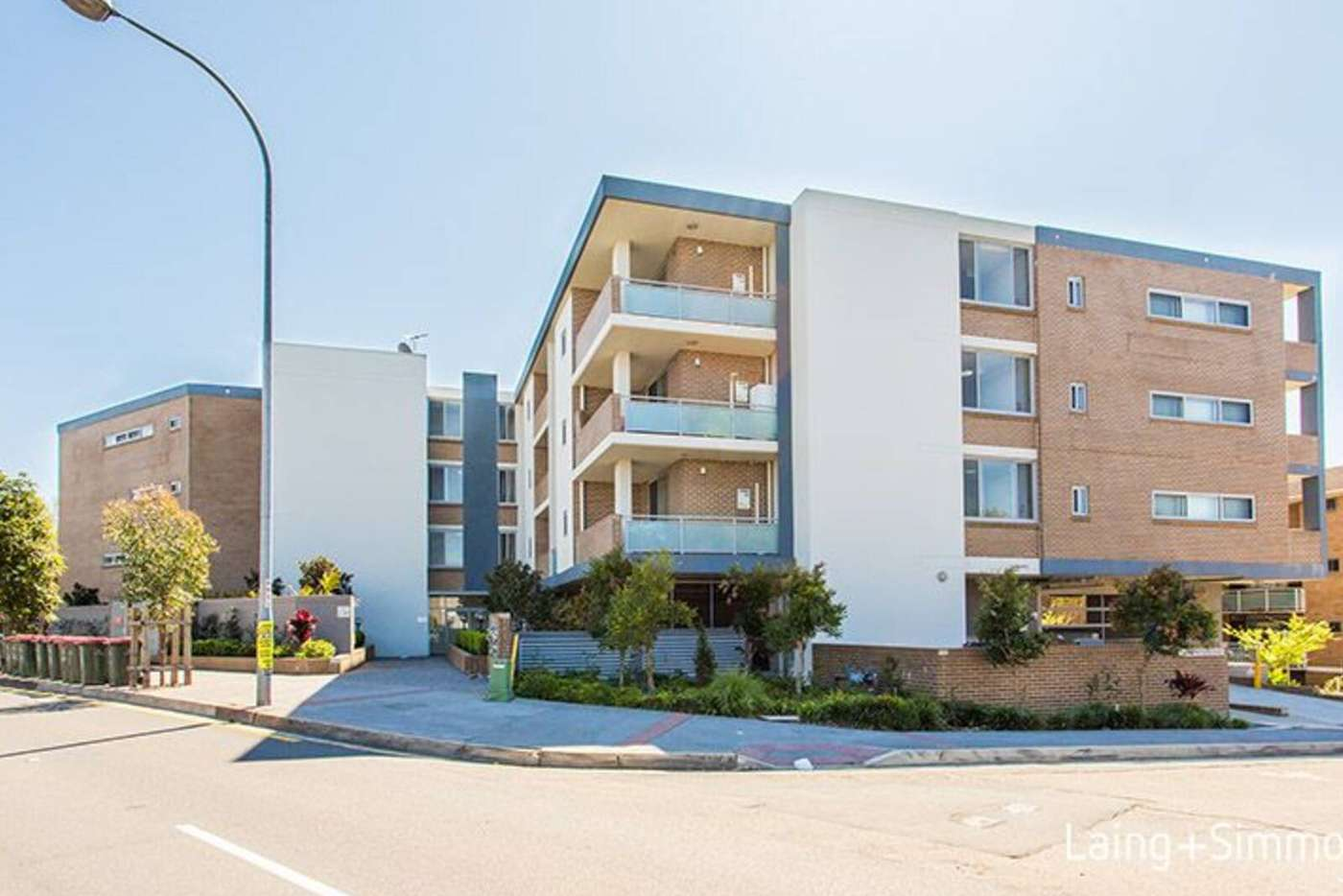 Main view of Homely apartment listing, 10,12/701-709 Victoria Road, Ryde NSW 2112