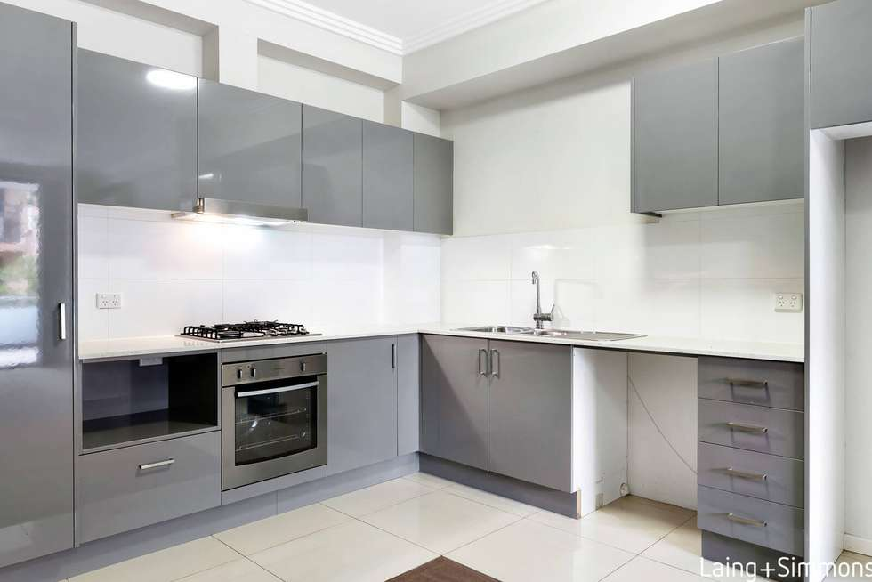 Third view of Homely apartment listing, 10,12/701-709 Victoria Road, Ryde NSW 2112