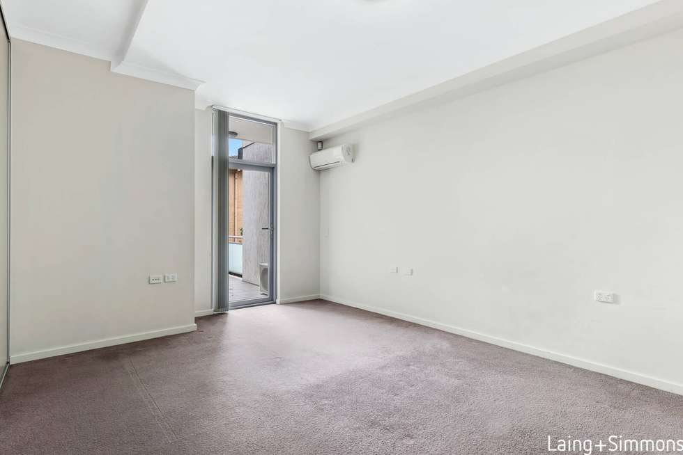 Fifth view of Homely apartment listing, 10,12/701-709 Victoria Road, Ryde NSW 2112