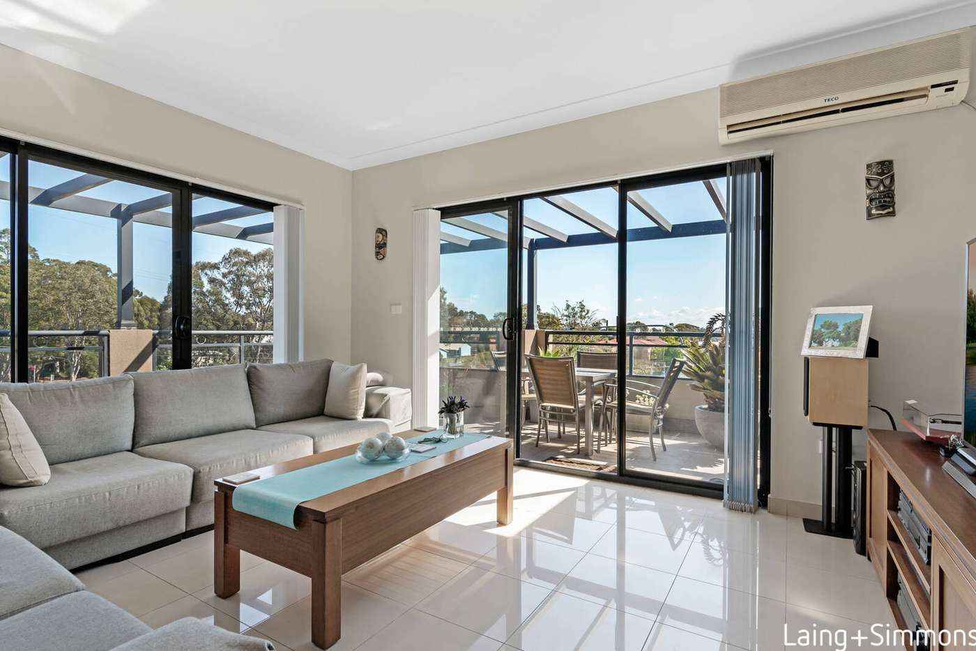 Main view of Homely unit listing, 22/10-12 Wingello Street, Guildford NSW 2161