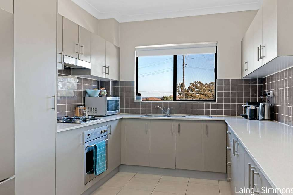 Second view of Homely unit listing, 22/10-12 Wingello Street, Guildford NSW 2161
