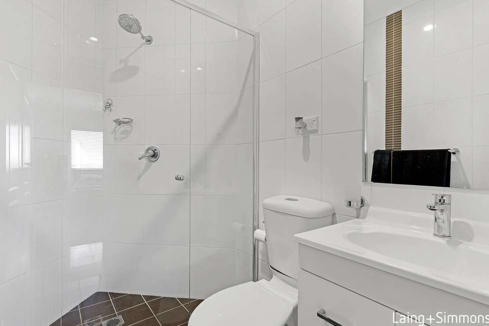 Fourth view of Homely unit listing, 22/10-12 Wingello Street, Guildford NSW 2161