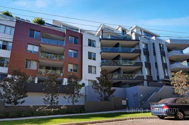 601B/76-82 Gordon Crescent, Lane Cove North NSW 2066