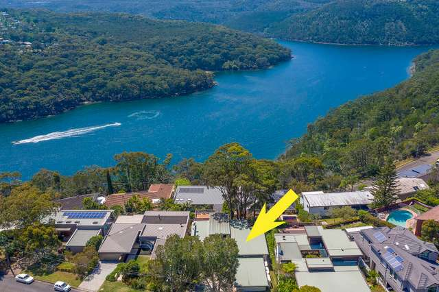 3 Padulla Place, Castle Cove NSW 2069