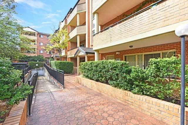 35/48 Marlborough Rd, Homebush West NSW 2140