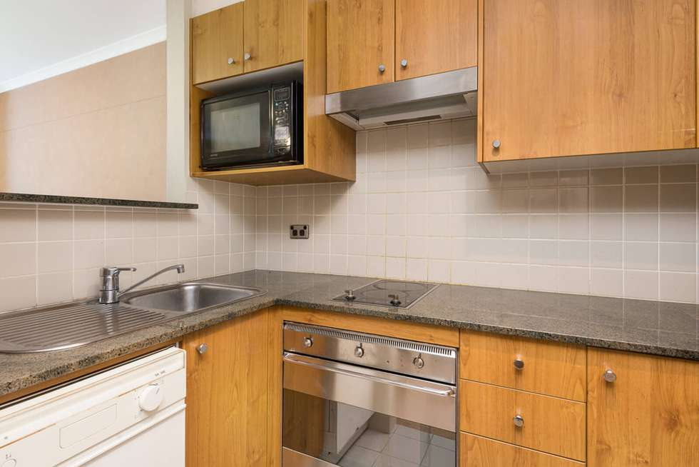 Third view of Homely studio listing, 14/237 Miller Street, North Sydney NSW 2060