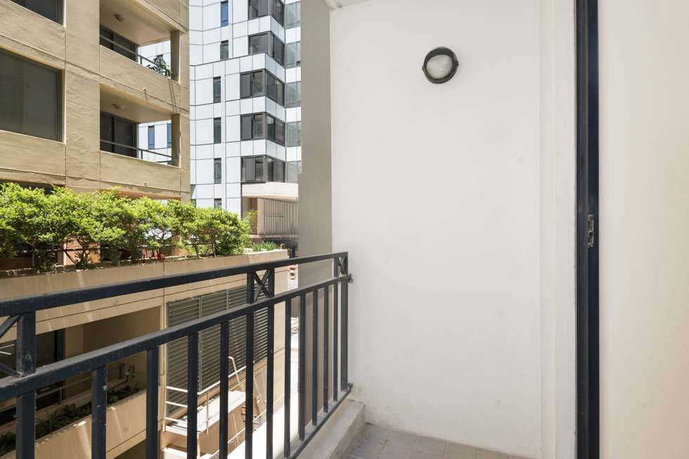 Fifth view of Homely studio listing, 14/237 Miller Street, North Sydney NSW 2060