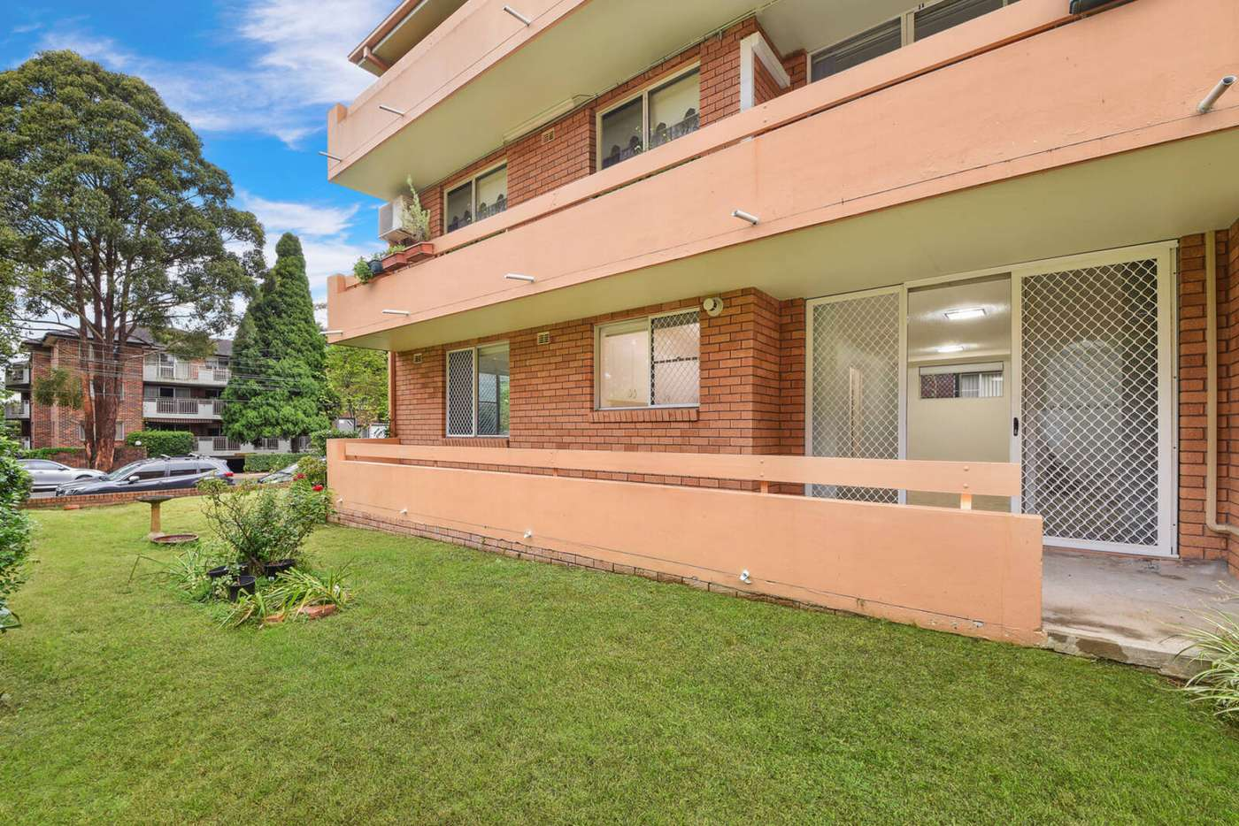 Main view of Homely unit listing, 1/5 Muriel Street, Hornsby NSW 2077