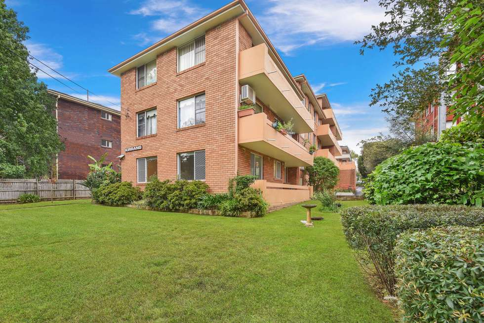 Second view of Homely unit listing, 1/5 Muriel Street, Hornsby NSW 2077