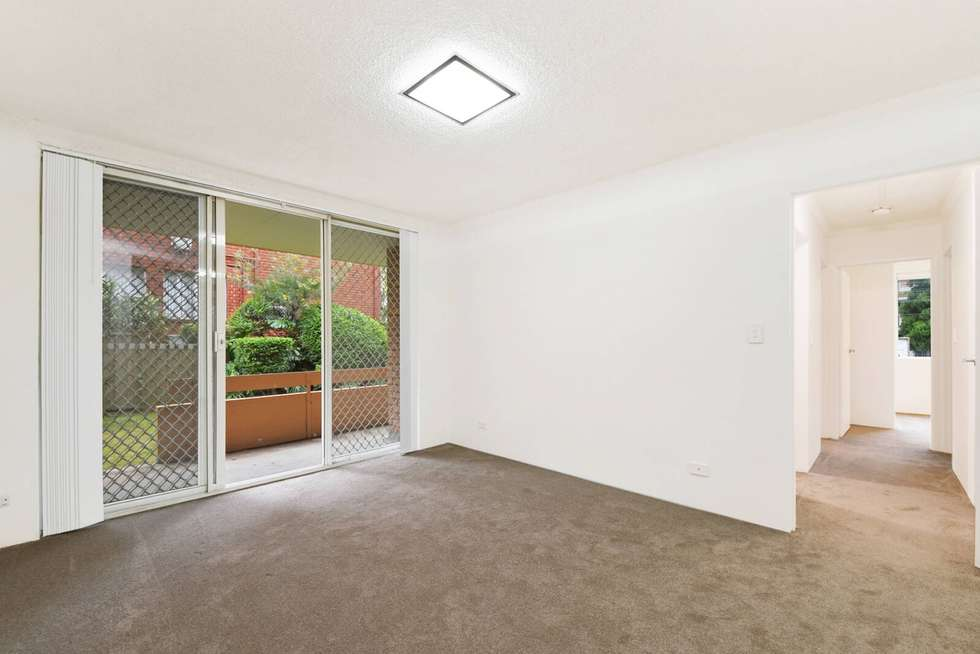 Third view of Homely unit listing, 1/5 Muriel Street, Hornsby NSW 2077