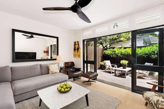 2/2-4 Trafalgar Street, Crows Nest NSW 2065