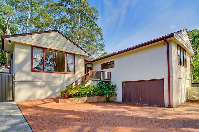 18A Campbell Avenue, Normanhurst NSW 2076
