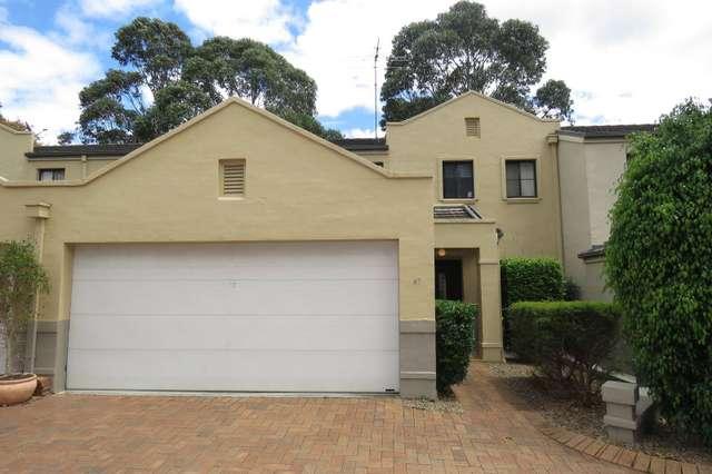 67/59A Castle Street, Castle Hill NSW 2154