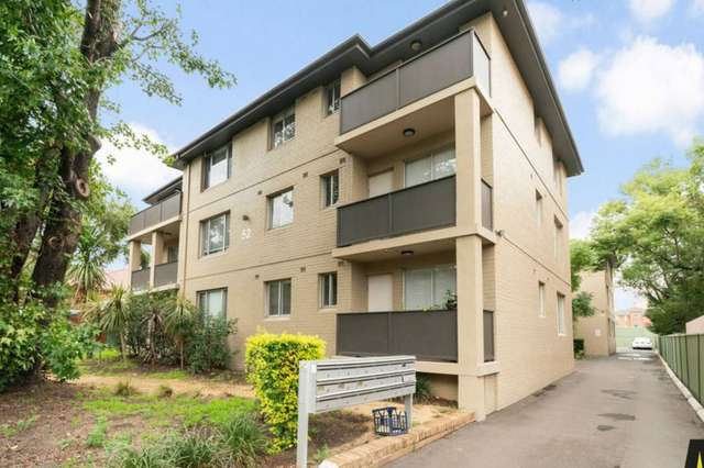 17/50-52 Wigram St,, Harris Park NSW 2150