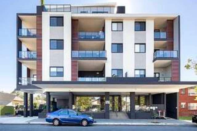 16/45-47 Aurelia Street, Toongabbie NSW 2146