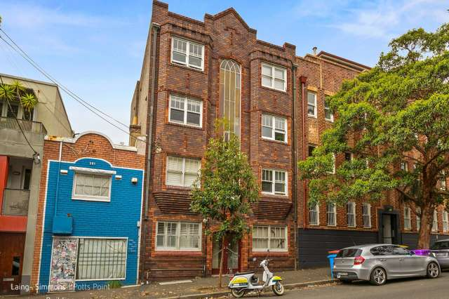 5/389 Liverpool Street, Darlinghurst NSW 2010