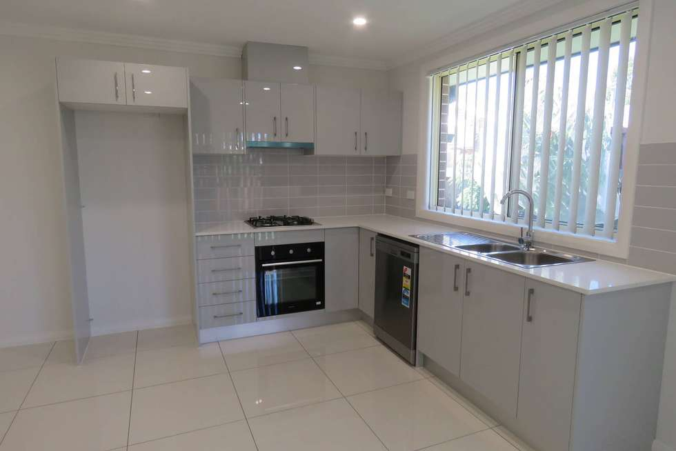 Second view of Homely house listing, 86A Rausch Street, Toongabbie NSW 2146