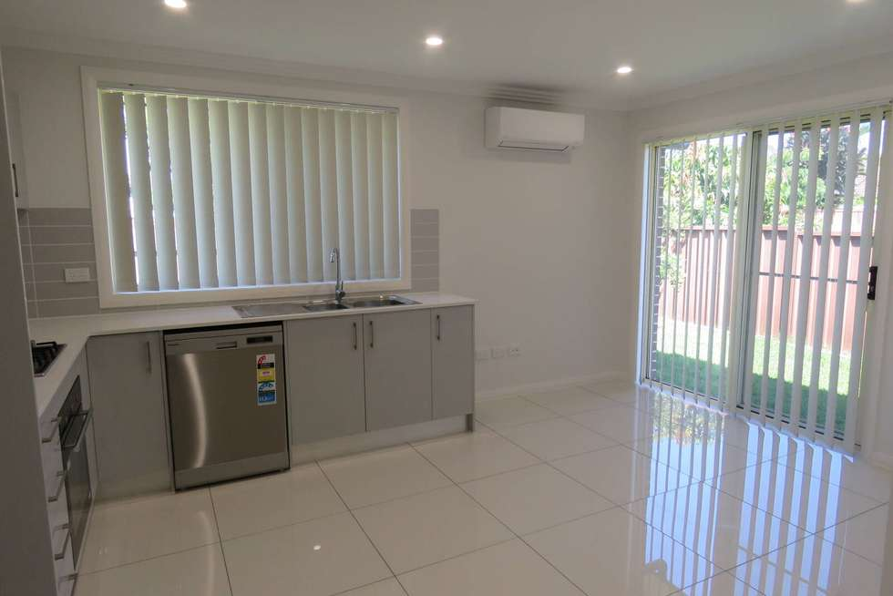 Fourth view of Homely house listing, 86A Rausch Street, Toongabbie NSW 2146