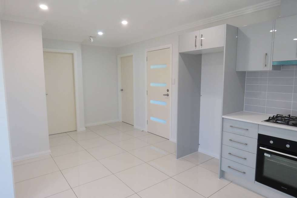 Fifth view of Homely house listing, 86A Rausch Street, Toongabbie NSW 2146
