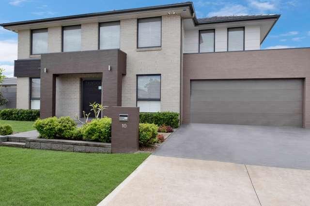 10 Giselle Street, Schofields NSW 2762