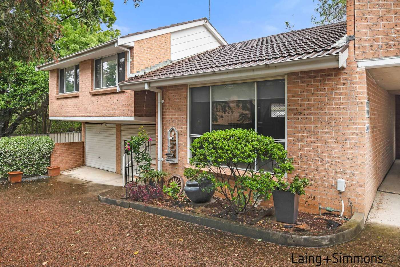 Main view of Homely townhouse listing, 7/142 Dunmore Street, Wentworthville NSW 2145