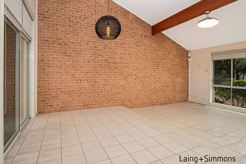 Second view of Homely townhouse listing, 7/142 Dunmore Street, Wentworthville NSW 2145