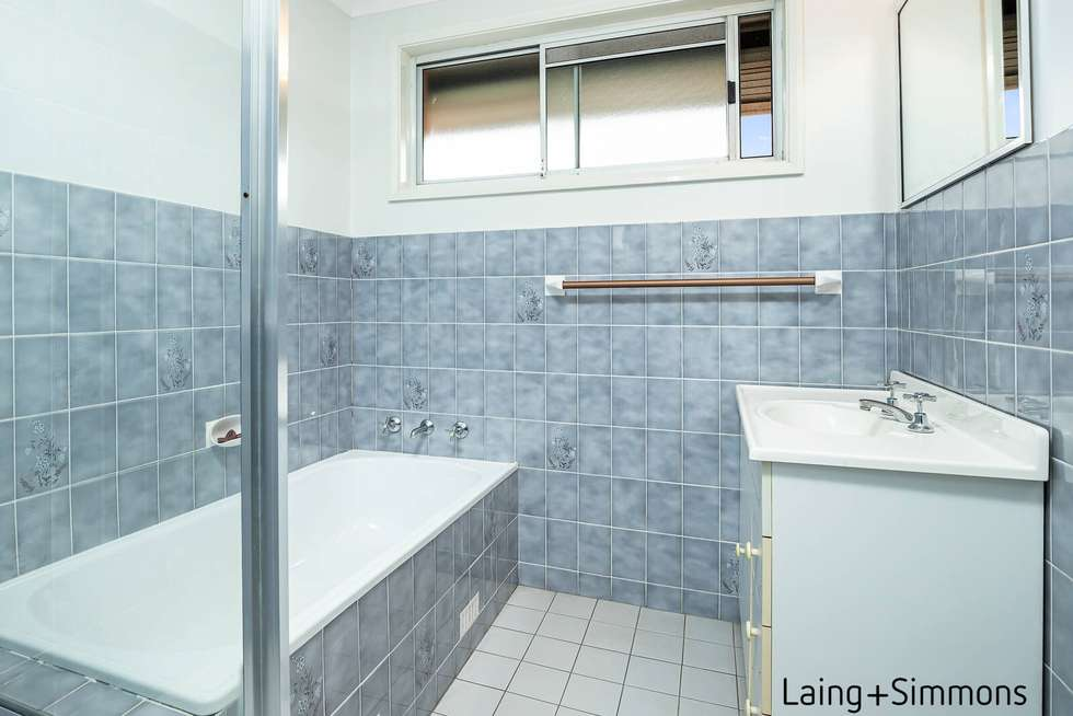 Third view of Homely townhouse listing, 7/142 Dunmore Street, Wentworthville NSW 2145