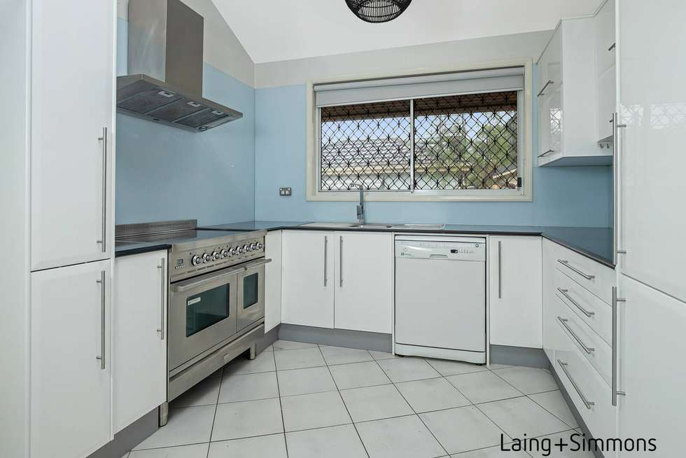Fourth view of Homely townhouse listing, 7/142 Dunmore Street, Wentworthville NSW 2145