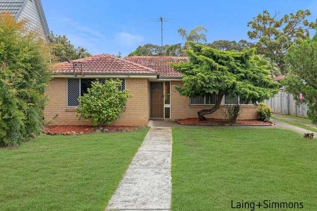 64 Greenmeadows Crescent, Toongabbie NSW 2146