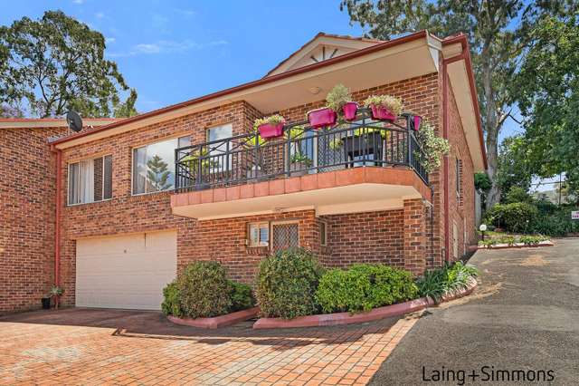 13/17-19A Page Street, Wentworthville NSW 2145