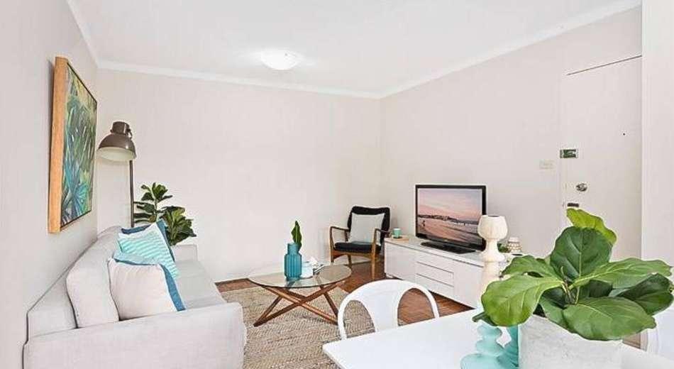 2/91A Balmain Road, Leichhardt NSW 2040