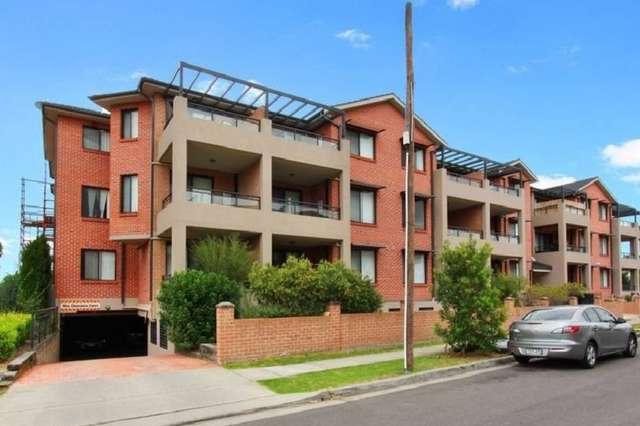 4/10-12 Wingello Street, Guildford NSW 2161