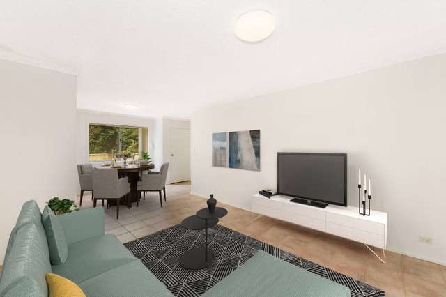 10/11 William Street, Hornsby NSW 2077