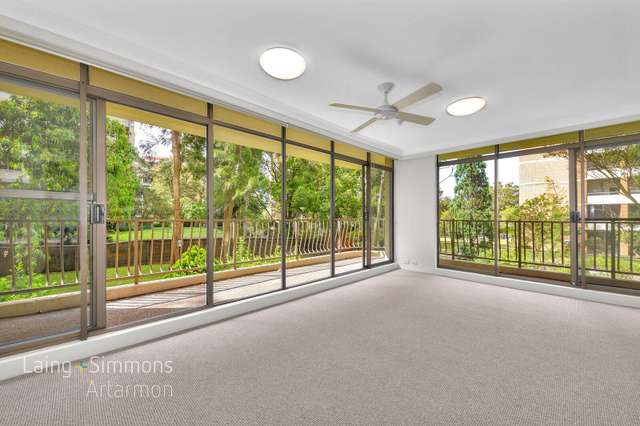2E/3 Jersey Road, Artarmon NSW 2064