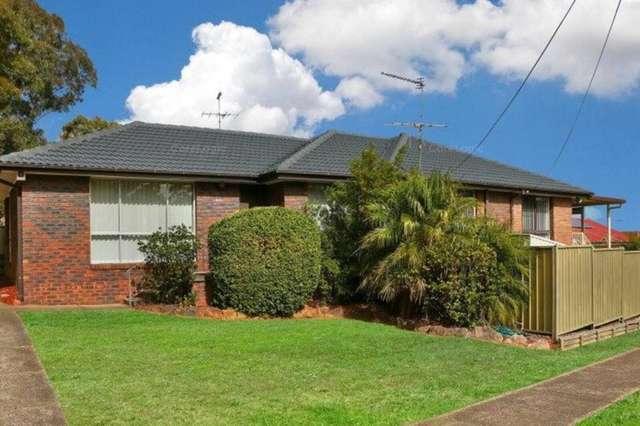 20 Nairana Drive, Marayong NSW 2148