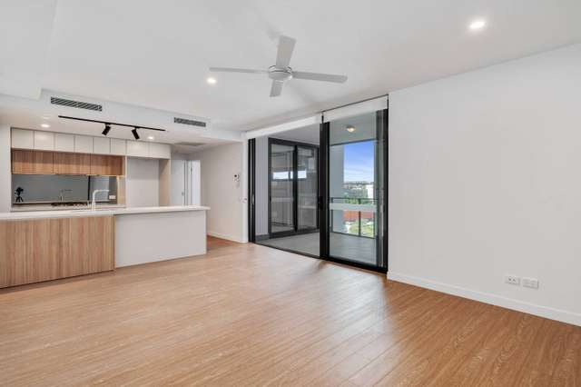 21/17 Railway Terrace, Milton QLD 4064