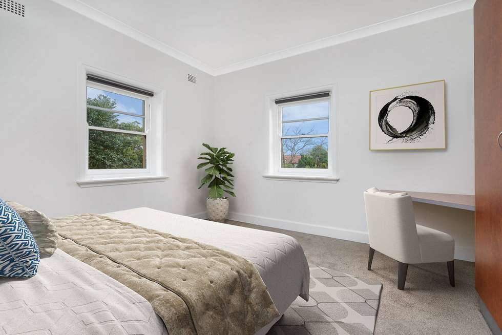 Second view of Homely apartment listing, 1/212 Blues Point Road, North Sydney NSW 2060
