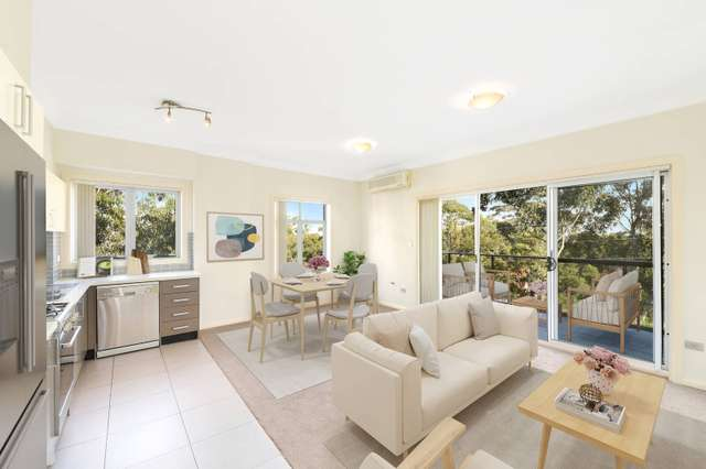 70/14-18 College Crescent, Hornsby NSW 2077