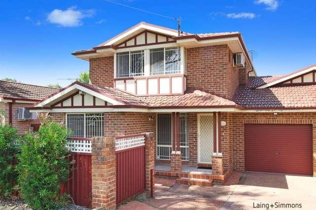 6 Edward Street, Guildford West NSW 2161