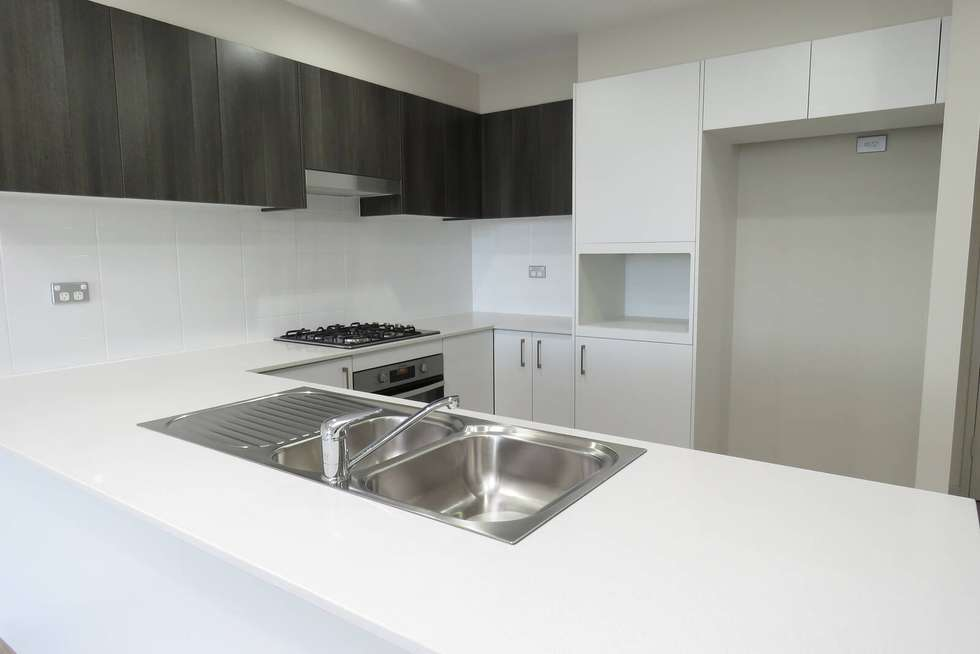 Second view of Homely unit listing, A702/48-56 Derby Street, Kingswood NSW 2747