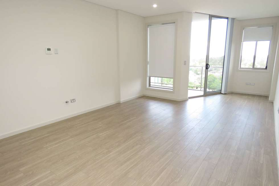 Third view of Homely unit listing, A702/48-56 Derby Street, Kingswood NSW 2747