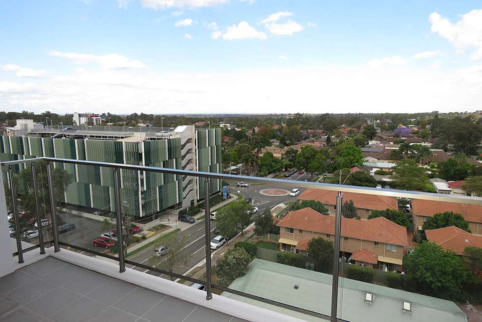 Fifth view of Homely unit listing, A702/48-56 Derby Street, Kingswood NSW 2747