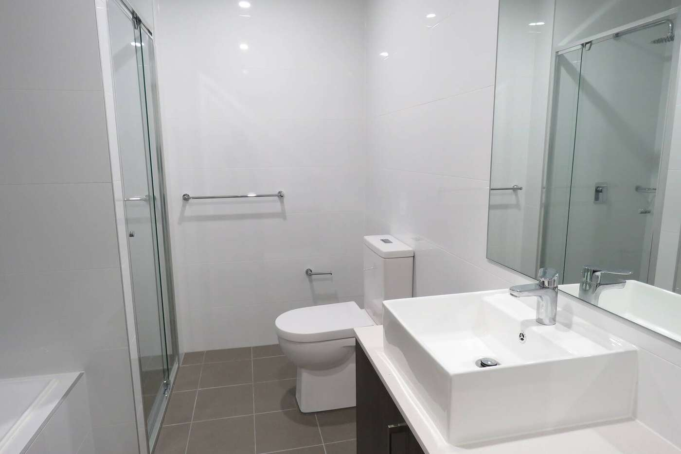 Sixth view of Homely unit listing, A702/48-56 Derby Street, Kingswood NSW 2747
