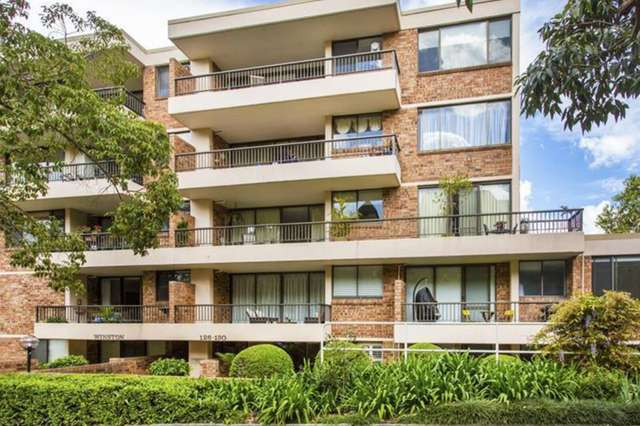 4/126-130 Spencer Road, Cremorne NSW 2090